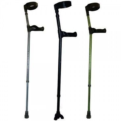 Crutches - Anatomic Comfort Crutch