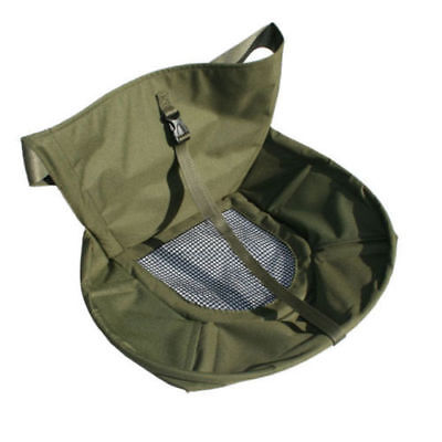 NGT Waist Boilie / Bait Pouch perfect for spodding pre baiting