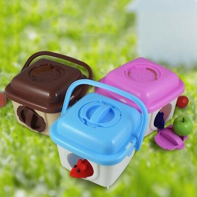 Pop Small Animals Carrier Pets Hamster Travel Warm Cage Breathable Mini House