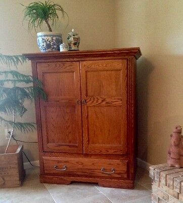 Tv Cabinet Armoire