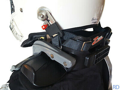 ZAMP- Z-Tech Series 4A SFI 38.1 HANS Device Style Racing Head and Neck Restraint