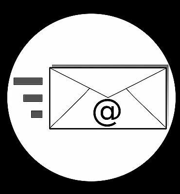 Custom Email Database List - You specify what you want. Download or on CD