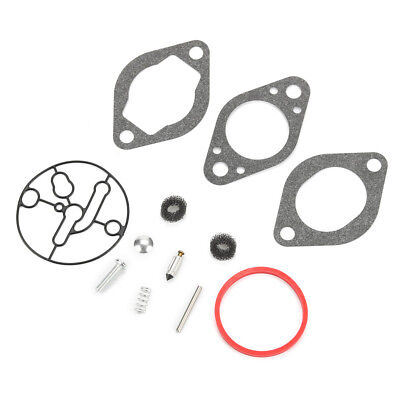 CARBURETOR OVERHAUL REBIULD KIT FOR Briggs and Stratton 696146 696147 Engines