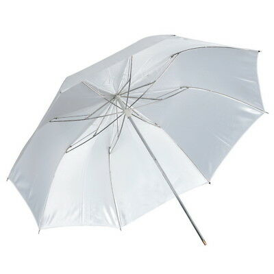 """Neewer White 94cm 37"""" Fold-up Soft Umbrella for WITSTRO Flash"""