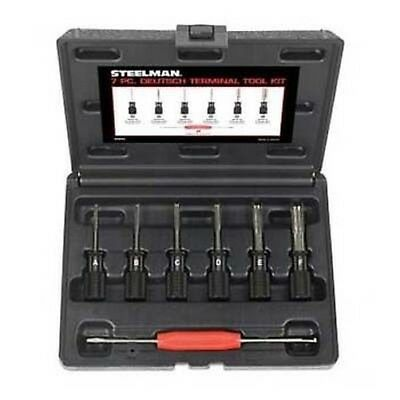 steelman 95886 Deutsch TERMINAL Kit 7pc