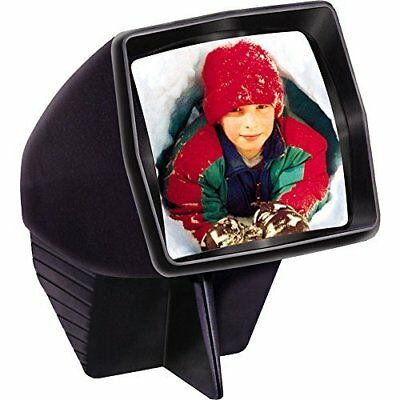 Pana-Vue 1 Lighted 2x2 Slide Film Viewer for 35mm