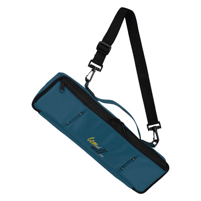 Tom and Will 33FCC Flute Case Cover - Navy