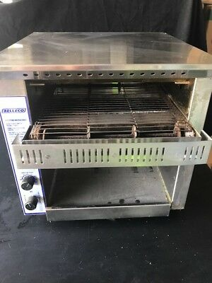Belleco Conveyer Toaster JT1-H