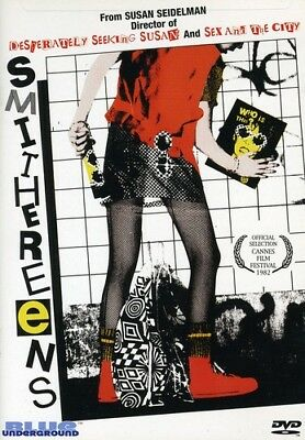 Smithereens [New DVD] Dolby