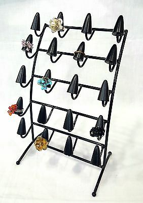 Metal 20 Finger Ring Display Stand ***NEW***