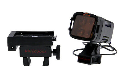 Varizoom Dimmable On-Camera LED Light S2010P (Open Box)