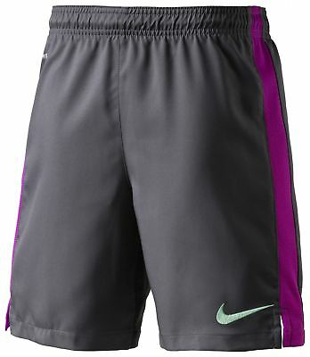 NIKE Men's Shorts Strike Woven Football Shorts Functional pants Shorts Wor