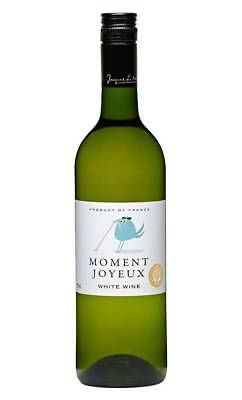 Moment Joyeux White Wine NV (6x750ml)