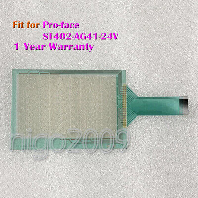 1pcs  Touch screen glass ST402-AG41-24V