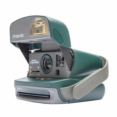 Polaroid 600 - 90's Style ReFurbished Camera - 12 Month Warranty