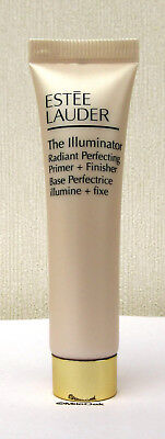 Estee Lauder The Illuminator Radiant Perfecting Primer & Finisher 15ml Various