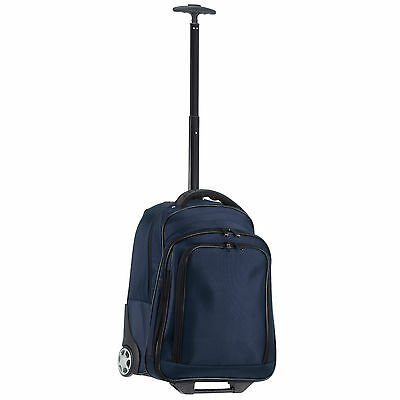 Trolley Business Xl Laptoptrolley Rucksack Trolly 17 Zoll  Notebook  B Ware