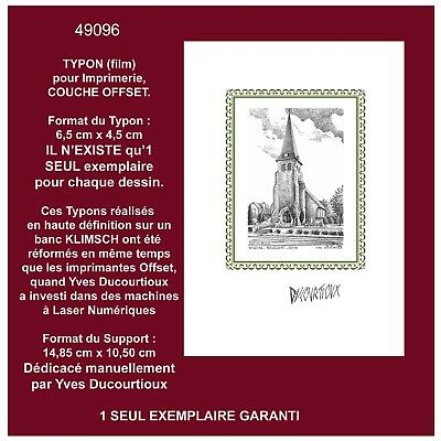 049096 - TYPON à Carte Postale rub. CPA CPM  62456 BULLECOURT