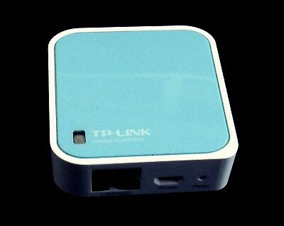 TP-LINK TL-WR702N 150 Mbps Wireless Nano Router