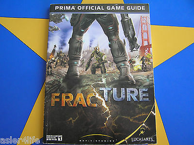 Fracture - Strategy Guide