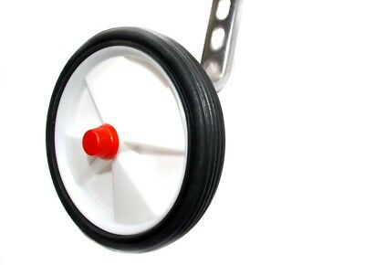 """Training Wheels Stabilisers 12""""-20"""" Wheel with Stay Support Bracket RRP £12.95"""