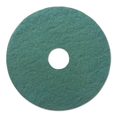 "20"" Green Scrubbing Pads, 5 Pads (PAD 4020 GRE)"