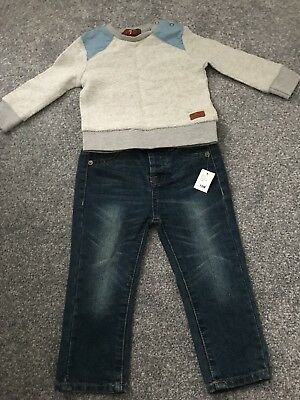 Seven For All Mankind Baby Jeans