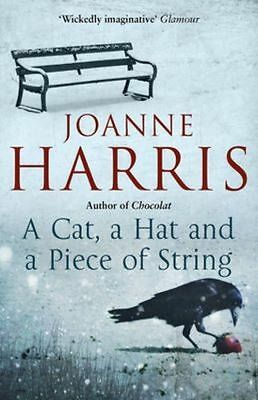 Harris, Joanne, A Cat, a Hat, and a Piece of String, Very Good Book