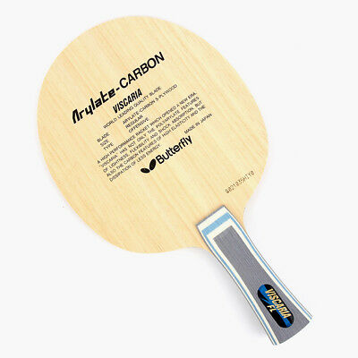 Butterfly Viscaria FL Blade Shakehand Table Tennis Paddles Ping Pong Racket Bat