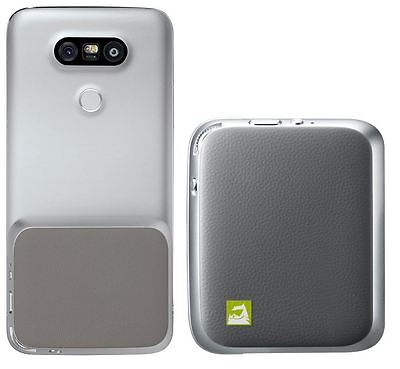 LG G5 Friends Cam Plus Module for g5 Smartphone - Embedded 1200mAh Battery