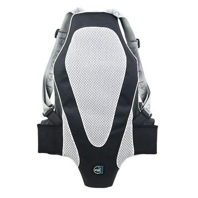 Forcefield Sport Lite L1 Mens Motorcycle Back Protector Harness Medium *
