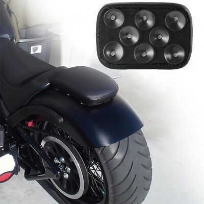 Motorcycle Rear Cushion Pad Seat Refit for Harley Sportster XL1200 XL883 MA1319