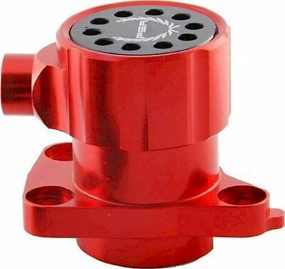 Powerstands Clutch Slave Cylinder Red CLAUDIO-RED