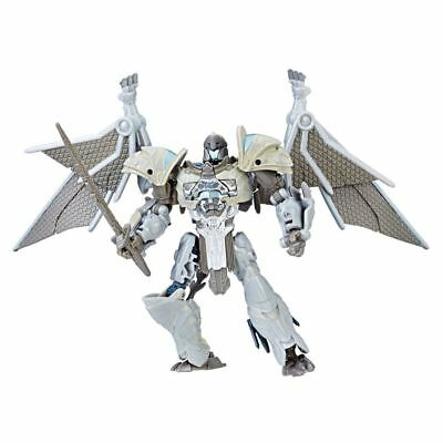 Hasbro Transformers: The Last Knight - Deluxe STEELBANE Action Figure MISB