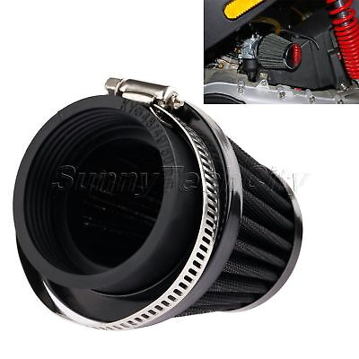 50mm Motorcycle ATV Air Filter Vent Cone Cleaner Pod for 48/49/50mm Engine Inlet