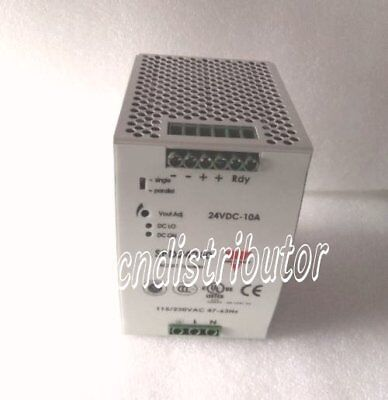 New In Box Carlo Gavazzi Power Supply SPD242401B, 1-Year Warranty !