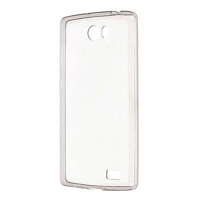 Fashion Matte Soft Transparent Phone Shell Back Case Cover For TP-Link Neffos C5