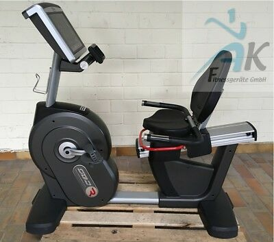 Fitness Dedicated SB2R Recumbent Bike