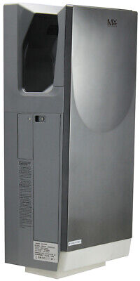 High Speed Hand Dryer Low Power Automatic Brush ABS