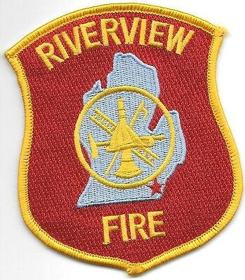 """Wendover  A.F.B - C.F.R. fire patch Utah 4.25/"""" x 3.5/"""" size"""