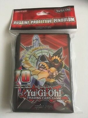 Max Protection Small Fit Celtic Dragon Trading Card Sleeves 60 Pack YuGiOh
