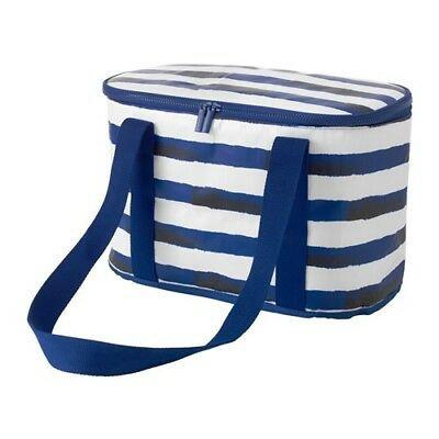 IKEA SOMMAR 2016 Cool Bag Insulated Thermal Cooler for Food Drinks Lunch Picnic