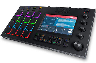 Akai MPC Touch Multi-Touch Music Production Center Pad Controller