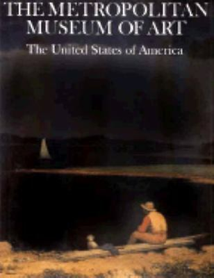 The United States of America (Metropolitan Museum of Art Series) by Roque, Oswa
