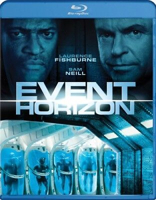 Event Horizon [New Blu-ray] Ac-3/Dolby Digital, Dolby, Widescreen