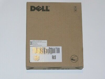 DELL 8W76M EXTERNAL USB DVD-ROM DRIVE New Factory Sealed Optical Drive
