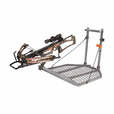 Allen Treestand Crossbow Holder