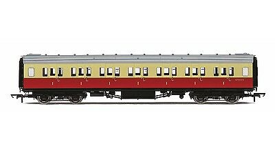 Hornby R4797, BR Maunsell First Class 'S7212S', Crimson & Cream