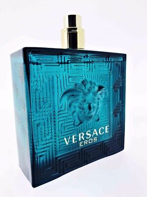 Versace Eros Pour Homme Eau De Toilette 100Ml Natural Spray