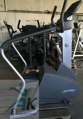Life Fitness Stepper 95si